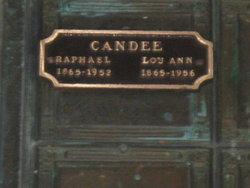 Raphael Candee