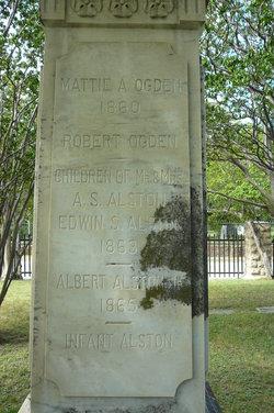 Albert Alston, Jr