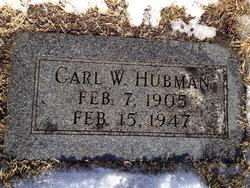 Carl W. Hubman
