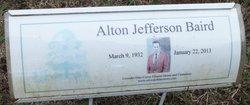 Alton Jefferson Baird