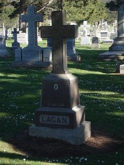 Bernard Lagan