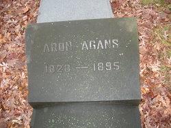 Aaron Agans