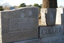 David Kermit Collier
