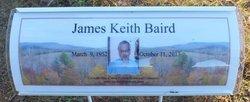 James Keith Baird