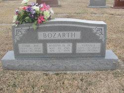 Joseph Hiram Bozarth