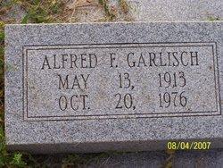 Alfred F. Garlisch