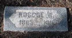 Rosco William King