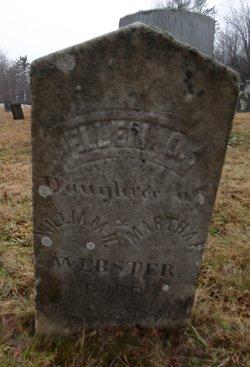 Ellen O. Webster