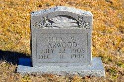 Ella W. Arwood