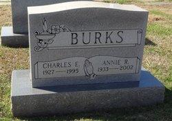 Annie R. Burks