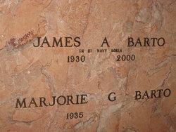 James A Barto