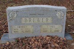 Arbrey Brewer