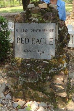 William Lamochatee Weatherford
