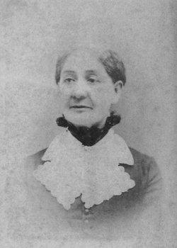 Harriett Duncan Hattie <i>Knox</i> Leaver