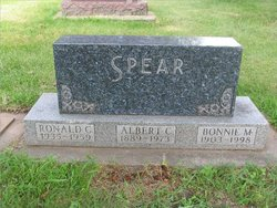 Bonnie Spear