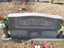 Gertrude E. Brown