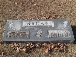 Annie Nola <i>Morris</i> Brown