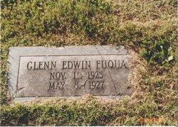 Glen Edwin Fuqua