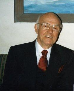 Albert Di Stefano