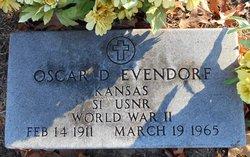 Oscar D. Evendorf