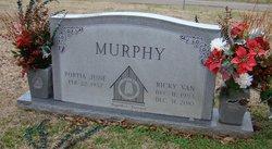 Ricky Van Murphy