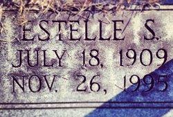 Estelle <i>Staley</i> Dennis