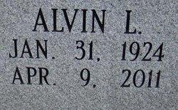 Alvin L. Abercrombie
