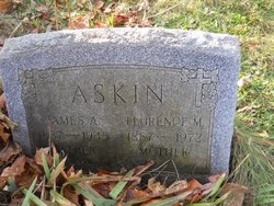 James Albert Askin