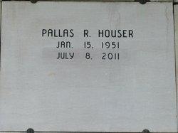 Pallas Ray Houser