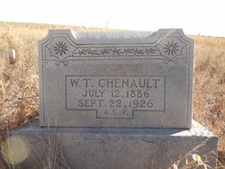 W T Chenault