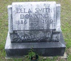 Ella <i>Smith</i> Downing