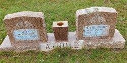Lottie <i>Brown</i> Arnold