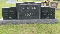 Odee Velma <i>Brantley</i> Arnold