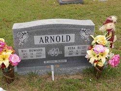 Reba Inez <i>Busby</i> Arnold