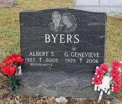 Albert S Byers