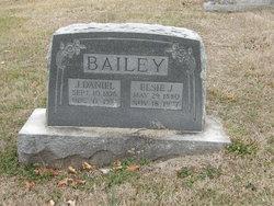 Elsie Jane <i>Hagood</i> Bailey