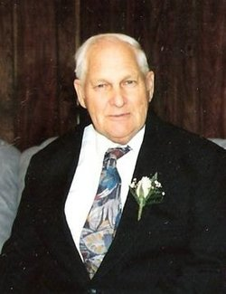 Clarence William Akers, Sr