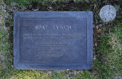 Opal Poole <i>Pool</i> Lynch