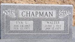 Eva L Chapman