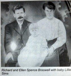Richard Edward Braswell