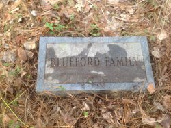 Bluford Family Cemetery