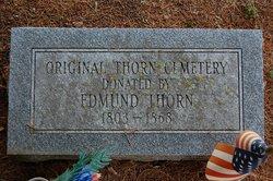 Thorn Cemetery