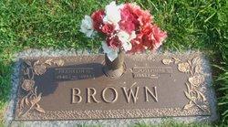 Franklin D. Brown