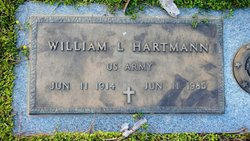 William L Hartmann