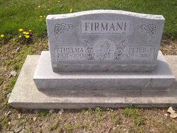 Peter Firmani