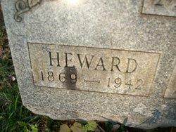 Heward Alpaugh