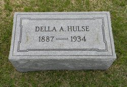 Della A. <i>Wesner</i> Hulse