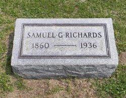 Samuel Gershom Richards