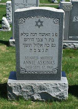 Annie Askinas