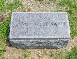 James Wilson Creswell